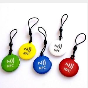 RFID & NFC tags