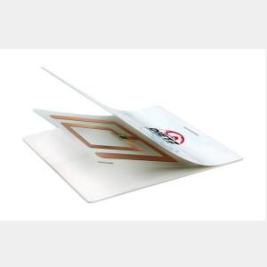 RFID smart labels