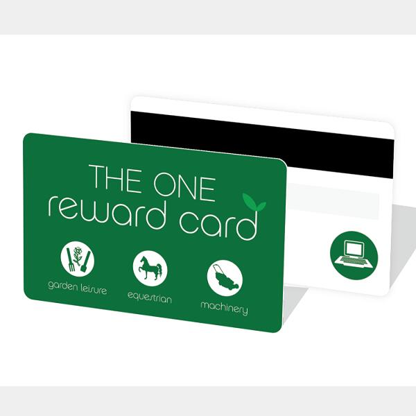 Loyalty cards Featured Image